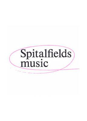 Spitalfields Music